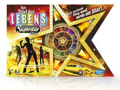 Spiel des Lebens Superstar