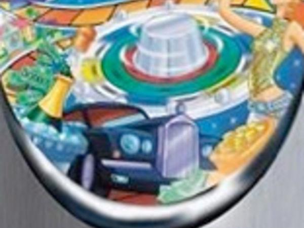 Bild zu Alle Brettspiele-Spiel Spiel des Lebens: Reisespiel