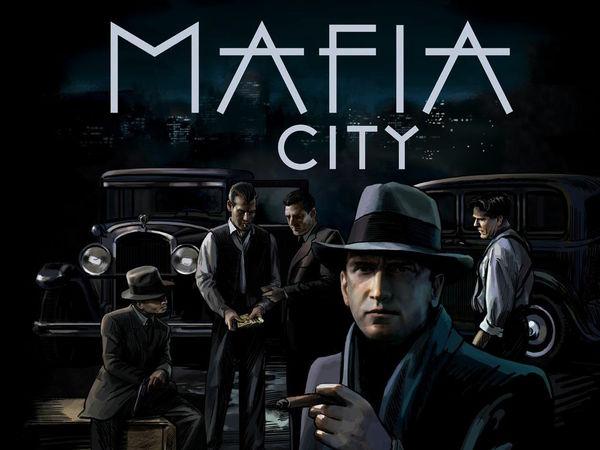 Bild zu Alle Brettspiele-Spiel Mafia City