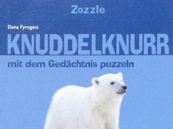 Bild zu Alle Brettspiele-Spiel Zozzle
