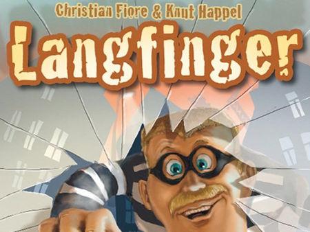 Langfinger