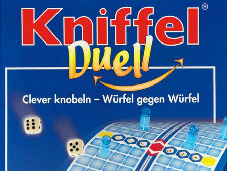Kniffel Duell