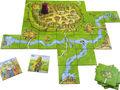 Carcassonne: 6. Erweiterung - Graf, König und Konsorten Bild 3