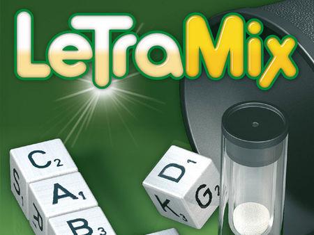 Letra Mix Anleitung
