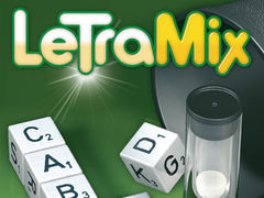 Letra Mix