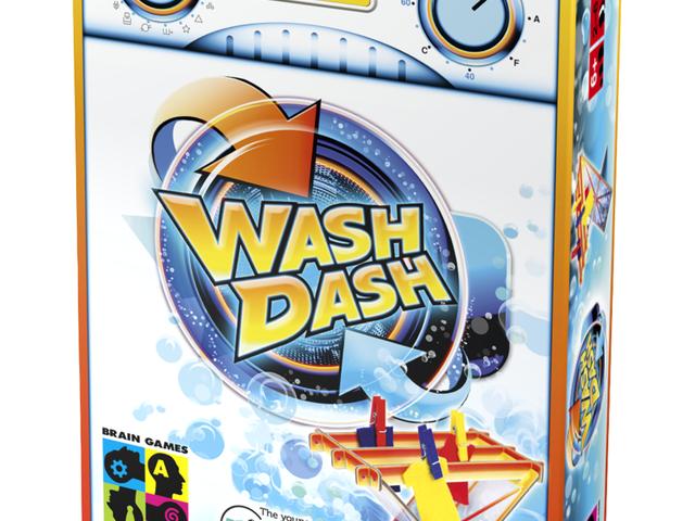 Wash Dash Bild 1