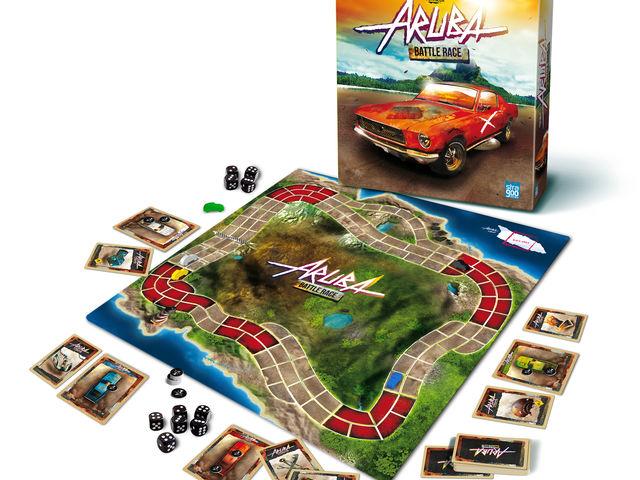 Aruba: Battle Race Bild 1