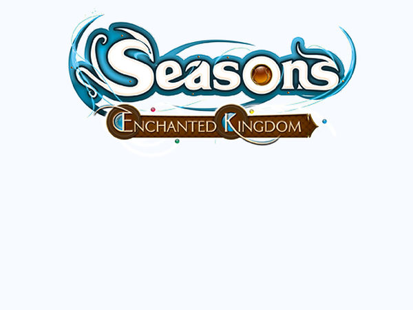 Bild zu Alle Brettspiele-Spiel Seasons: Enchanted Kingdom