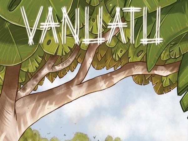 Bild zu Alle Brettspiele-Spiel Vanuatu