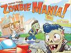 Vorschaubild zu Spiel Zombie Mania!