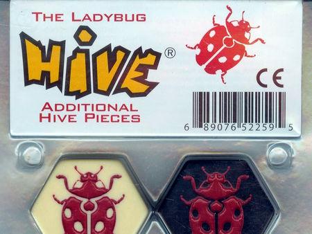 Hive: Marienkäfer