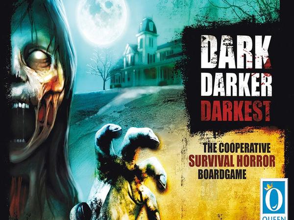 Bild zu Alle Brettspiele-Spiel Dark Darker Darkest