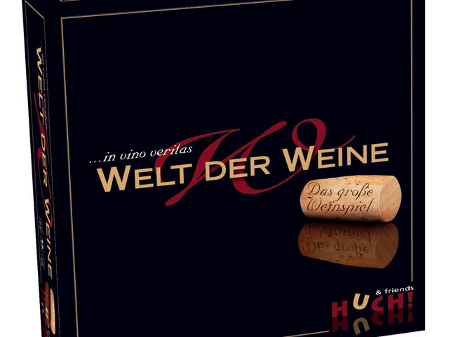 Welt der Weine Bild 1