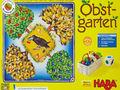 Alle Brettspiele-Spiel Obstgarten spielen