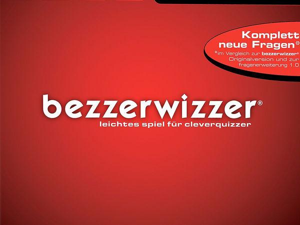 Bild zu Alle Brettspiele-Spiel Bezzerwizzer Kompakt