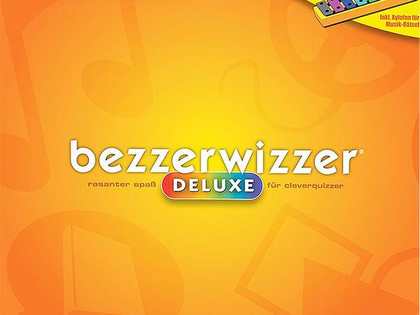 Bild zu Alle Brettspiele-Spiel Bezzerwizzer Deluxe