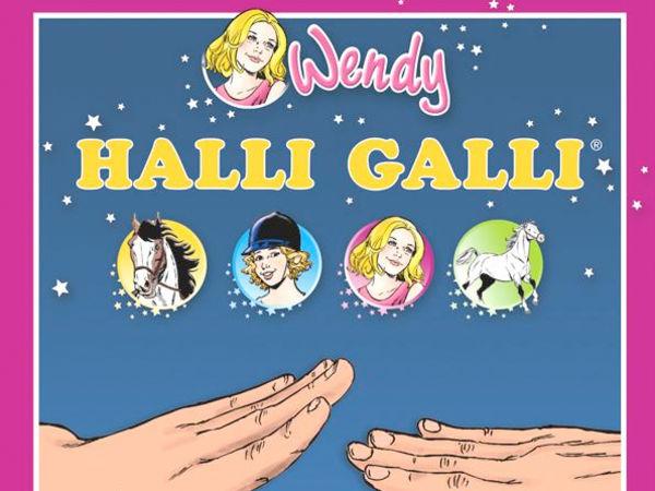 Bild zu Alle Brettspiele-Spiel Wendy Halli Galli