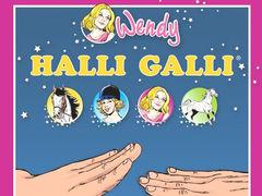 Wendy Halli Galli