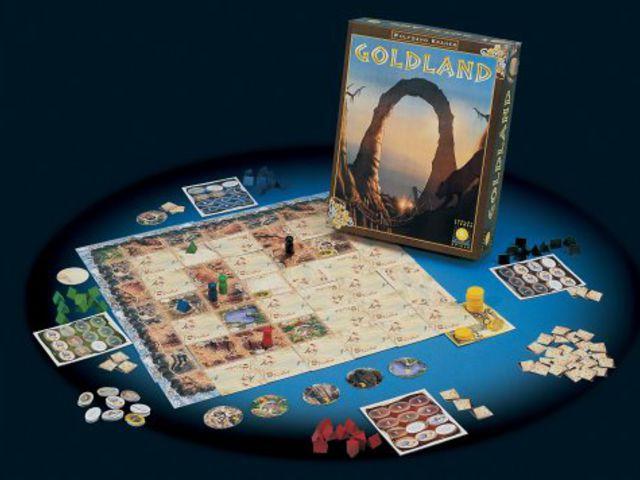 Goldland Bild 1