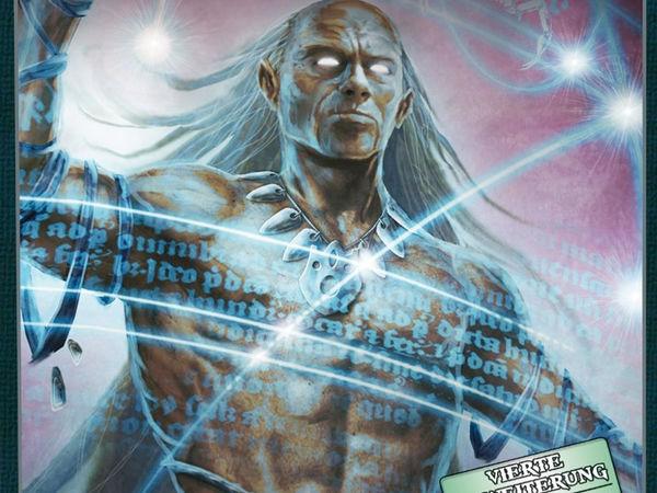 Bild zu Alle Brettspiele-Spiel Thunderstone - Herz der Verdammnis