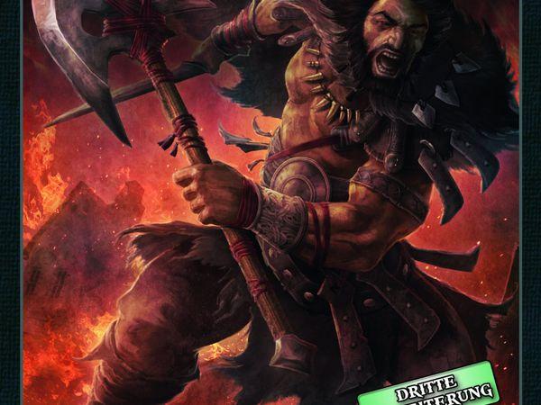 Bild zu Alle Brettspiele-Spiel Thunderstone - Belagerung von Thornwood