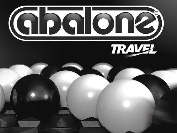 Bild zu Alle Brettspiele-Spiel Abalone Travel