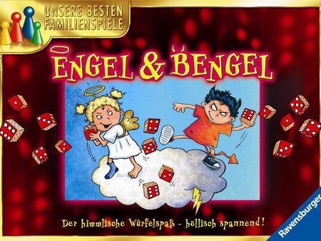 Engel und Bengel