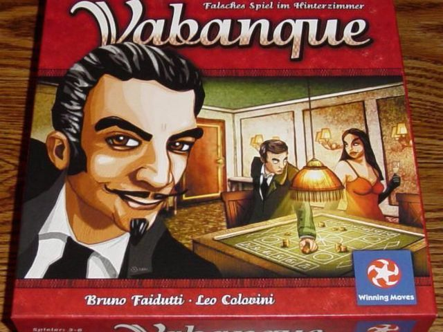 Vabanque Bild 1