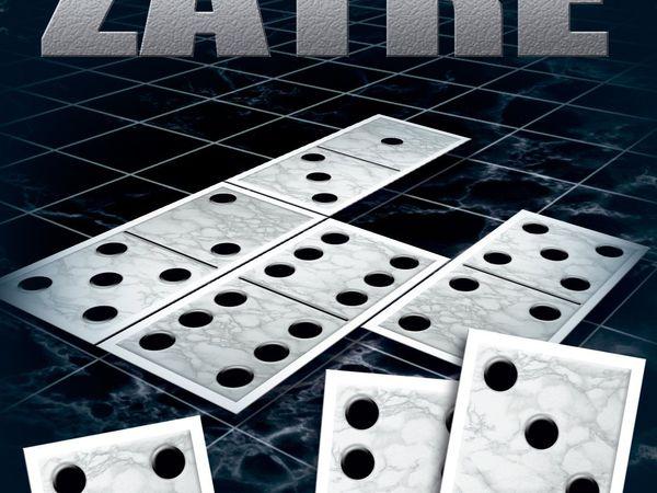 Bild zu Alle Brettspiele-Spiel Zatre - Das Kartenspiel