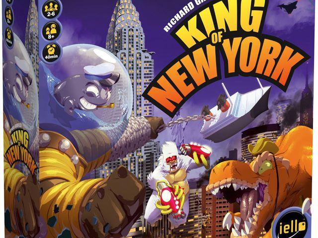 King of New York Bild 1