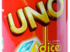 Uno Würfel