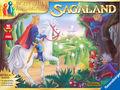 Alle Brettspiele-Spiel Sagaland spielen