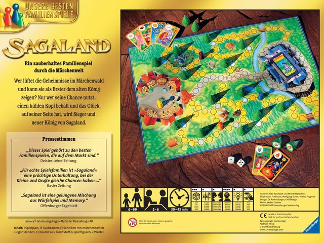 Sagaland Bild 1