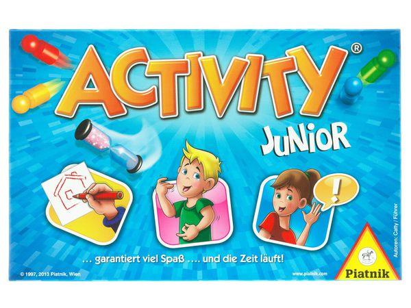 Bild zu Alle Brettspiele-Spiel Activity Junior