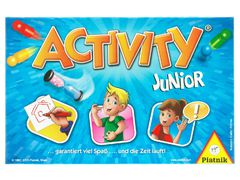 Activity Junior