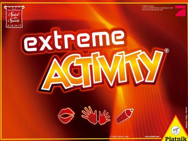 Bild zu Alle Brettspiele-Spiel Extreme Activity