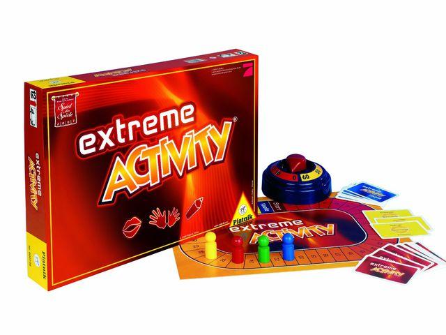 Extreme Activity Bild 1