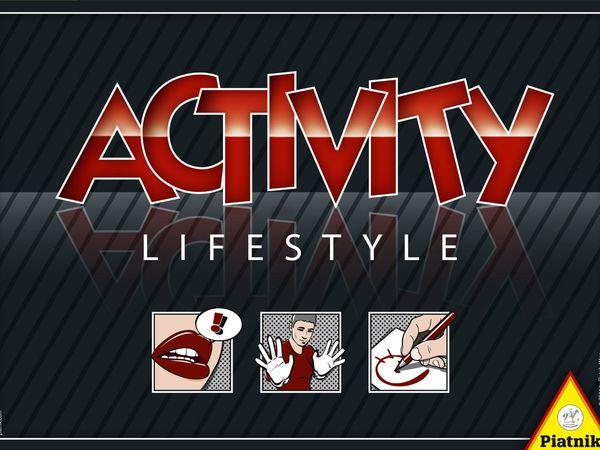 Bild zu Alle Brettspiele-Spiel Activity Lifestyle