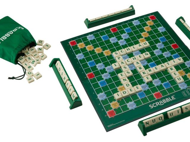 Scrabble Bild 1