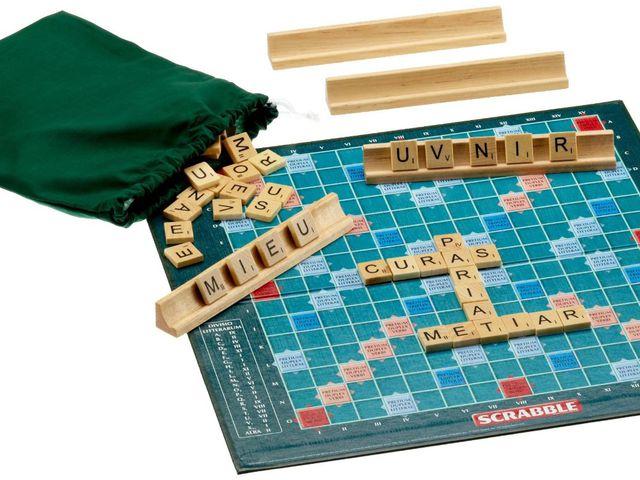Scrabble Latein Bild 1