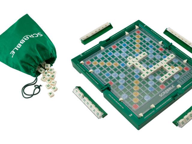 Scrabble Kompakt Bild 1