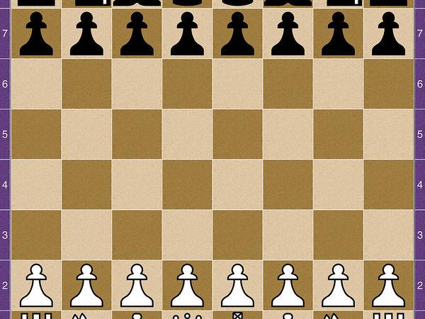 Bild zu Alle Brettspiele-Spiel Schach