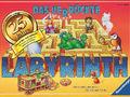 Das Verrückte Labyrinth: Jubiläumsausgabe