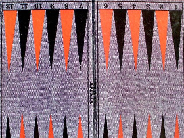 Backgammon Varianten