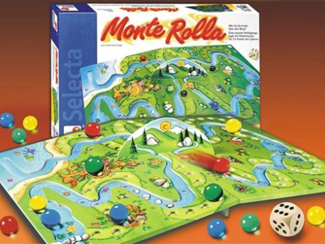 Monte Rolla Bild 1