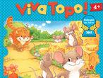 Vorschaubild zu Spiel Viva Topo!