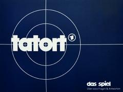 Tatort: Das Spiel