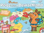 Vorschaubild zu Spiel Die Maus: Reise durch Deutschland