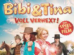 Bibi & Tina: Voll verhext - Das Spiel zum Film