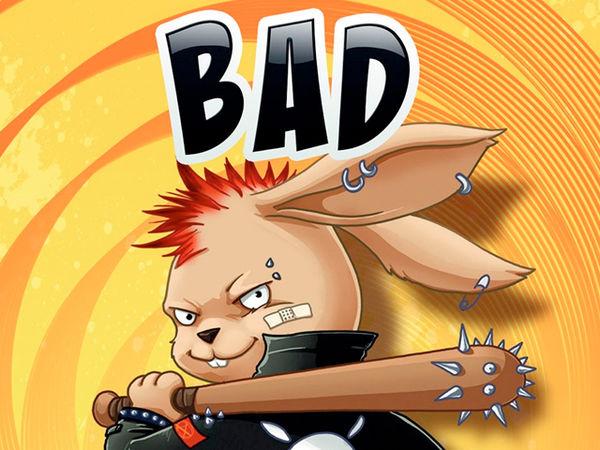 Bild zu Alle Brettspiele-Spiel Bad Bunnies